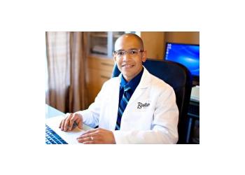 Tallahassee dentist Dr. Richard J. Bastien, DMD