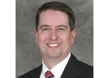 Norfolk ent doctor Dr. Richard J. Hood, MD