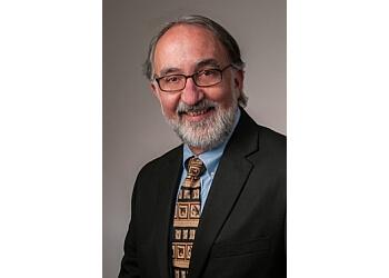 Berkeley ent doctor Dr. Richard J. Kerbavaz, MD