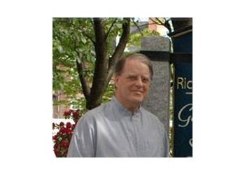 Manchester cosmetic dentist Dr. Richard J. Kudler, DMD