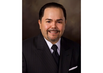 McAllen endocrinologist Richard J. Steel, MD