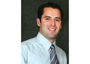 Pomona chiropractor Dr. Richard J. Veirs, DC