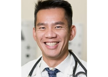 Chandler primary care physician Dr. Richard K. Le, DO