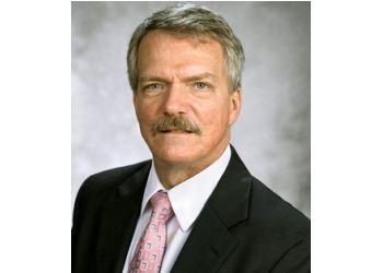 Springfield podiatrist Dr. Richard L. Brown, DPM, ABFAS, ACFAS