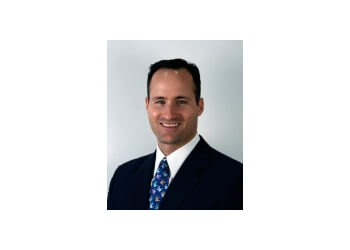 Waterbury orthopedic Dr. Richard L. Manzo, MD