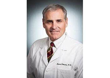 Mobile ent doctor Dr. Richard L. Palesano, MD