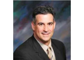 Oakland podiatrist Dr. Richard Lavigna, DPM