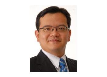 Sunnyvale dentist Dr. Richard Lee, DDS