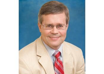 Hollywood endocrinologist Dr. Richard M Harrell, MD