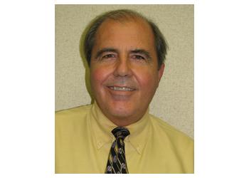 Montgomery pediatric optometrist Dr. Richard M. Murphy, OD