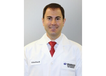 Worcester pain management doctor Dr. Richard M. Pavao, MD