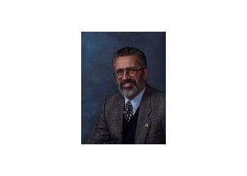 Glendale pediatrician Richard Menendez, MD