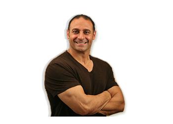 Tampa chiropractor Dr. Richard R. Shaker