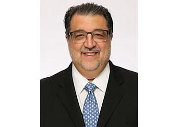 Stamford gynecologist Richard R. Viscarello, MD
