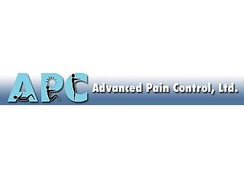 St Louis pain management doctor Richard S. Gahn, MD