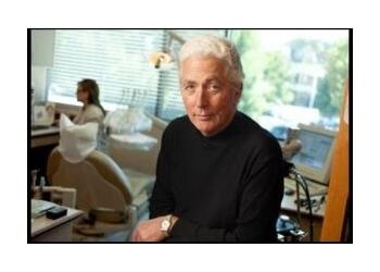 Eugene cosmetic dentist Dr. Richard Smith, DMD