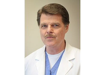 St Louis urologist Dr. Richard Still III, DO