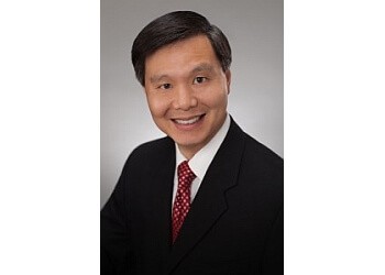 Houston ent doctor Dr. Richard T. Hung, MD, FACS