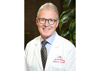 Durham primary care physician Richard K. Torrey, MD