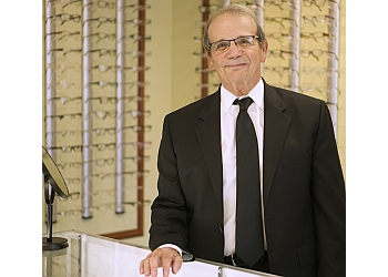 Houston eye doctor Dr. Richard Ullman, OD
