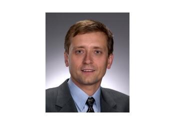 Gainesville orthopedic Dr. Richard Vlasak, MD