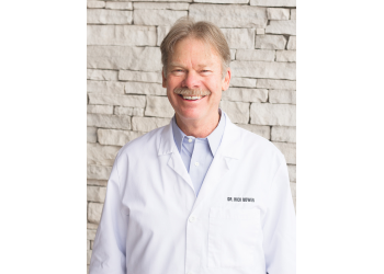 Columbus dentist Dr. Richard W Bowen, DDS