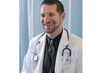 El Paso gynecologist Richard W. Farnam, MD