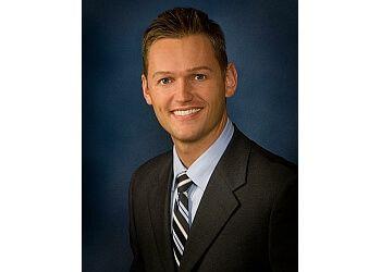 Henderson orthopedic Dr. Richard Woodworth, MD