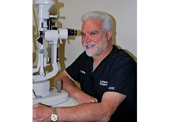 Lafayette eye doctor Dr.Rick J. LaCombe, OD