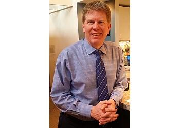 Bellevue eye doctor Dr. Rick L. McManus, OD