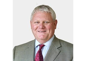 Oklahoma City ent doctor Rick L. Visor, MD