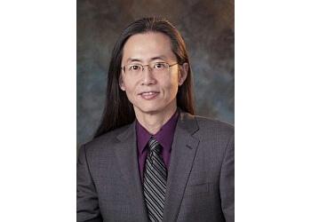McAllen dermatologist Rick Lin, MD