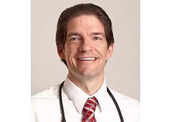 Cedar Rapids pediatrician Dr. Rick Mersch, MD, FAAP