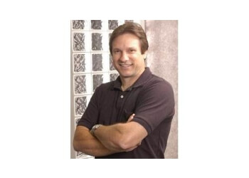 Modesto cosmetic dentist  Dr. Rick Rodig, DDS