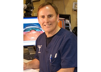 Hayward pediatric optometrist Dr. Rick S. Pope, OD