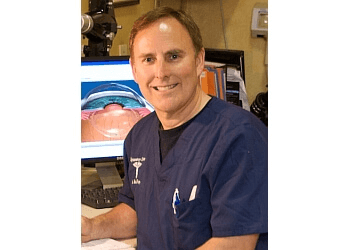 Hayward pediatric optometrist Dr. Rick S. Pope, OD
