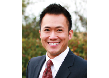 Elk Grove dentist Dr. Ricky Tin, DDS