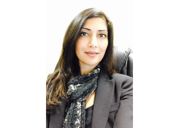 Irving pediatric optometrist Dr. Rita N. Patel, OD