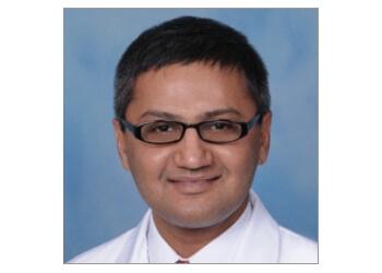Hialeah neurologist Dr. Ritesh D. Kaushal, MD