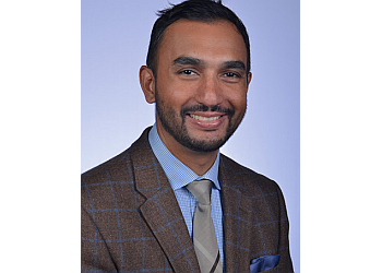 New Orleans ent doctor Rizwan Aslam, DO