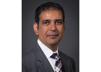 Columbus psychiatrist Dr. Rizwan Khan, DO