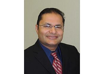 Waco pain management doctor Dr. Rizwan Khan, DO