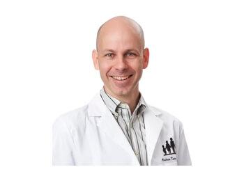 Garland pediatrician Dr. Robert A. Kotas, MD