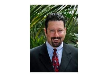 Dr. Robert Abrams, DPM