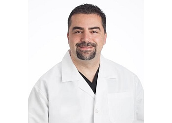 El Paso gynecologist Dr. Robert Asgharian, MD
