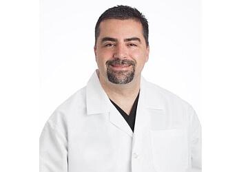 El Paso gynecologist Robert Asgharian, MD