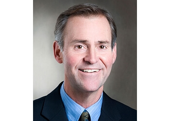 Charlotte orthopedic Robert B. Anderson, MD