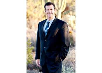 Tucson cosmetic dentist Dr. Robert Brei, DDS