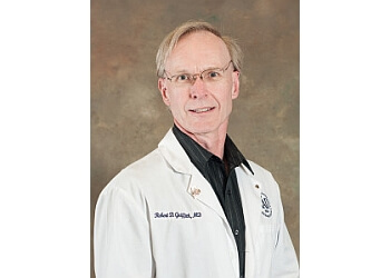 Knoxville dermatologist Dr. Robert C. Griffith, MD
