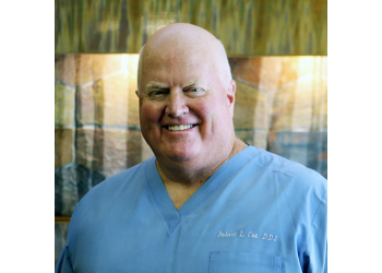 Escondido cosmetic dentist Dr. Robert Coe, DDS